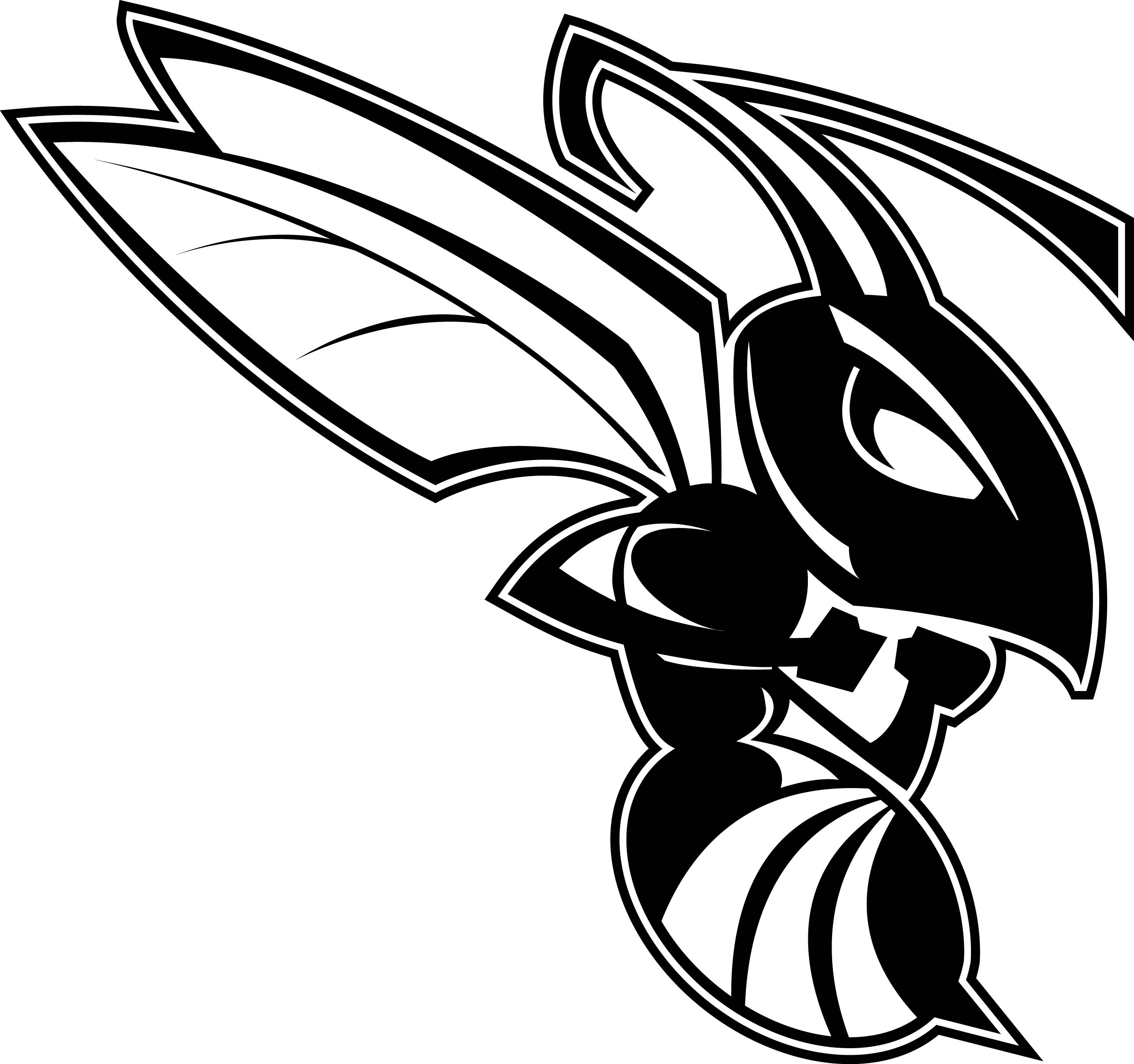 Hornet clipart black and white Honda Honda logo photo#22 Logo