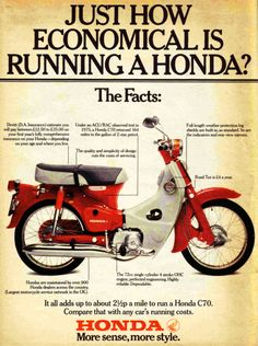 Honda clipart retro An Bike 1972 excellent Design