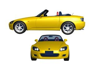 Honda clipart sport Cliparts Car Zone Car Clipart