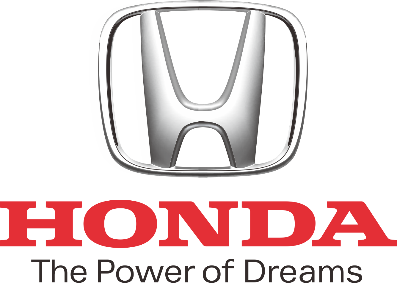 Honda clipart the power dreams Images PNG PNG Transparent Advertisement