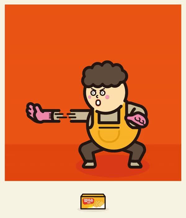Honey Badger clipart csgo #9