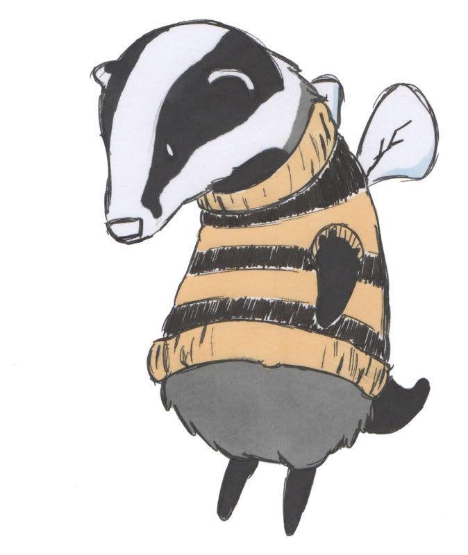 Honey Badger clipart csgo #10