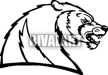 Wolverine clipart head #RQ badger Clipart Clipart Badger