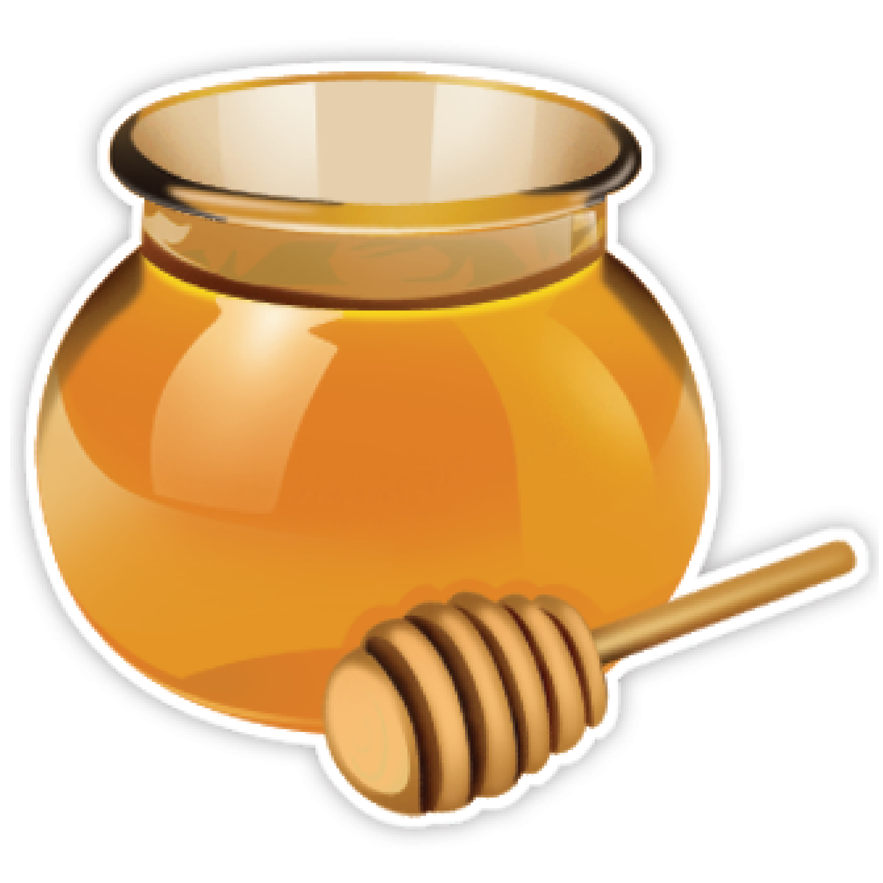 Honey clipart Clipart Savoronmorehead Big clipart Honey