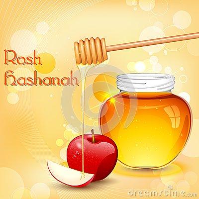 Honey clipart vector And honey clip art apple