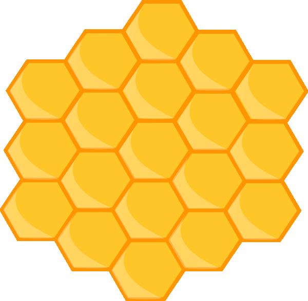 Honeycomb clipart Honeycomb Clip Cliparts The Clip
