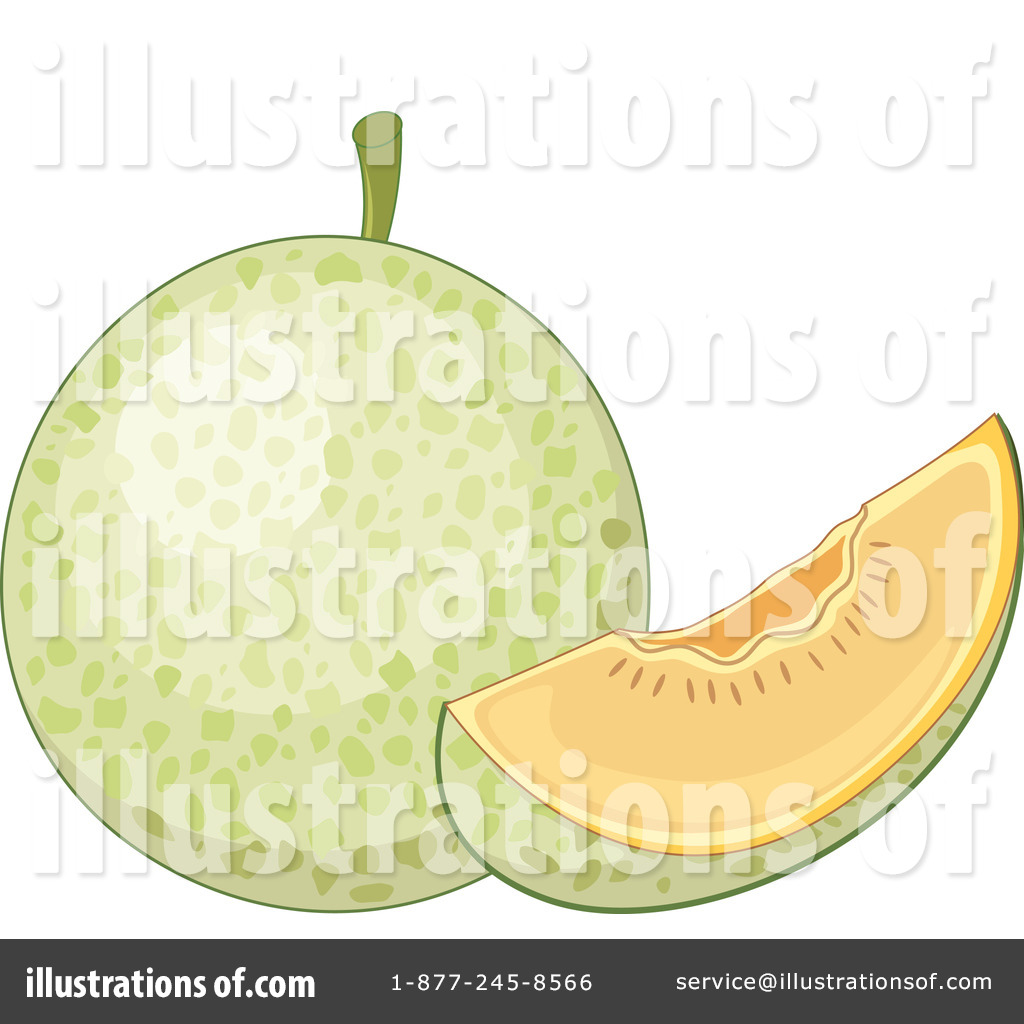 Honeydew clipart By #1124163 Savoronmorehead Clipart Clipart