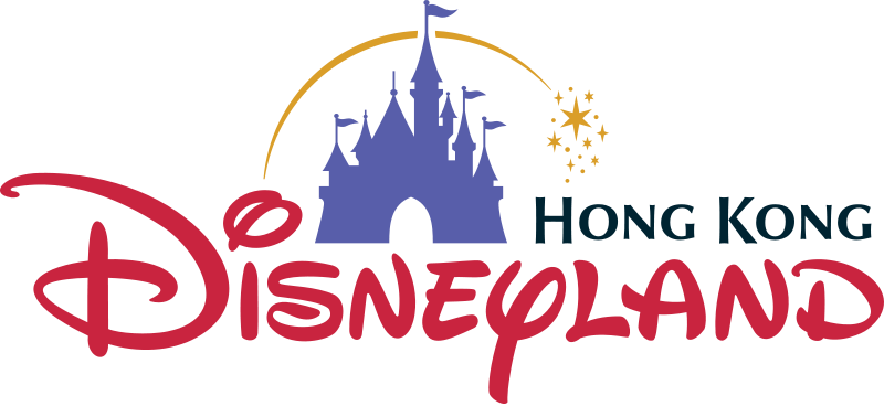 Hong Kong clipart Disneyland Kong Disneyland Clipart Logos