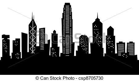 Hong Kong clipart EPS illustration Search Kong Vector