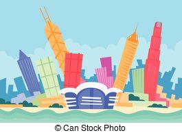 Hongkong clipart   kong Hong Clip