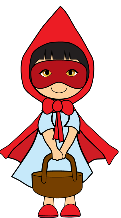 Red Riding Hood clipart hungry wolf 20clipart Hood Free Clipart Clipart