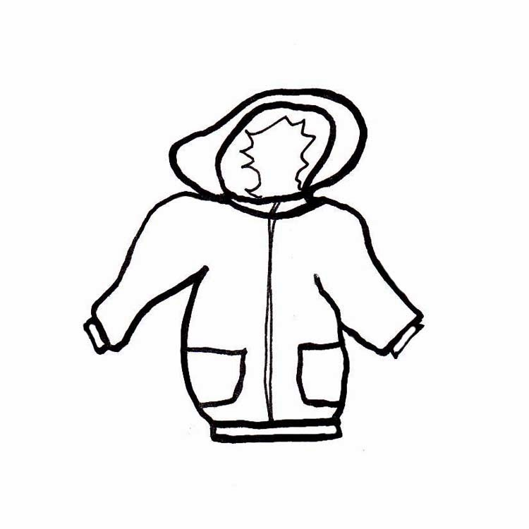 Winter clipart neighborhood Clipart Images Jacket mitten%20clipart%20black%20and%20white Black