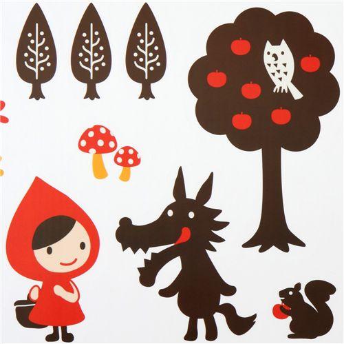 Hood clipart little red riding hood wolf Little about 43 Pinterest best