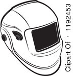 Mask clipart welder Cliparts Mask Gallery for >