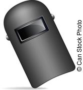 Mask clipart welder And Protective design free welding