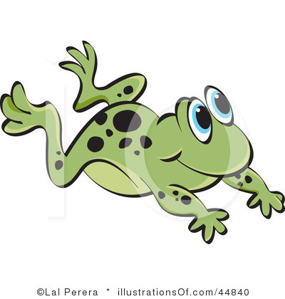 Hop clipart frog jumping Guitar Collection  Frog Leap