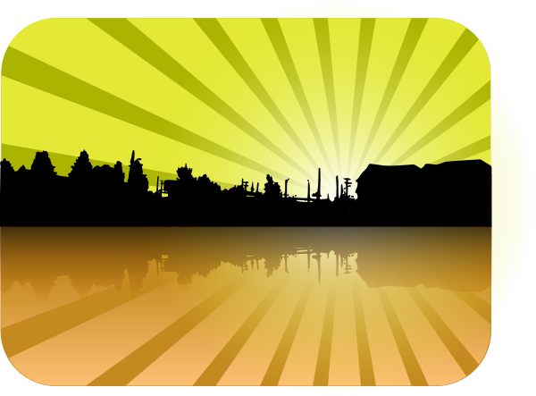 Horizon clipart Panda horizon%20clipart Clipart Clipart Images