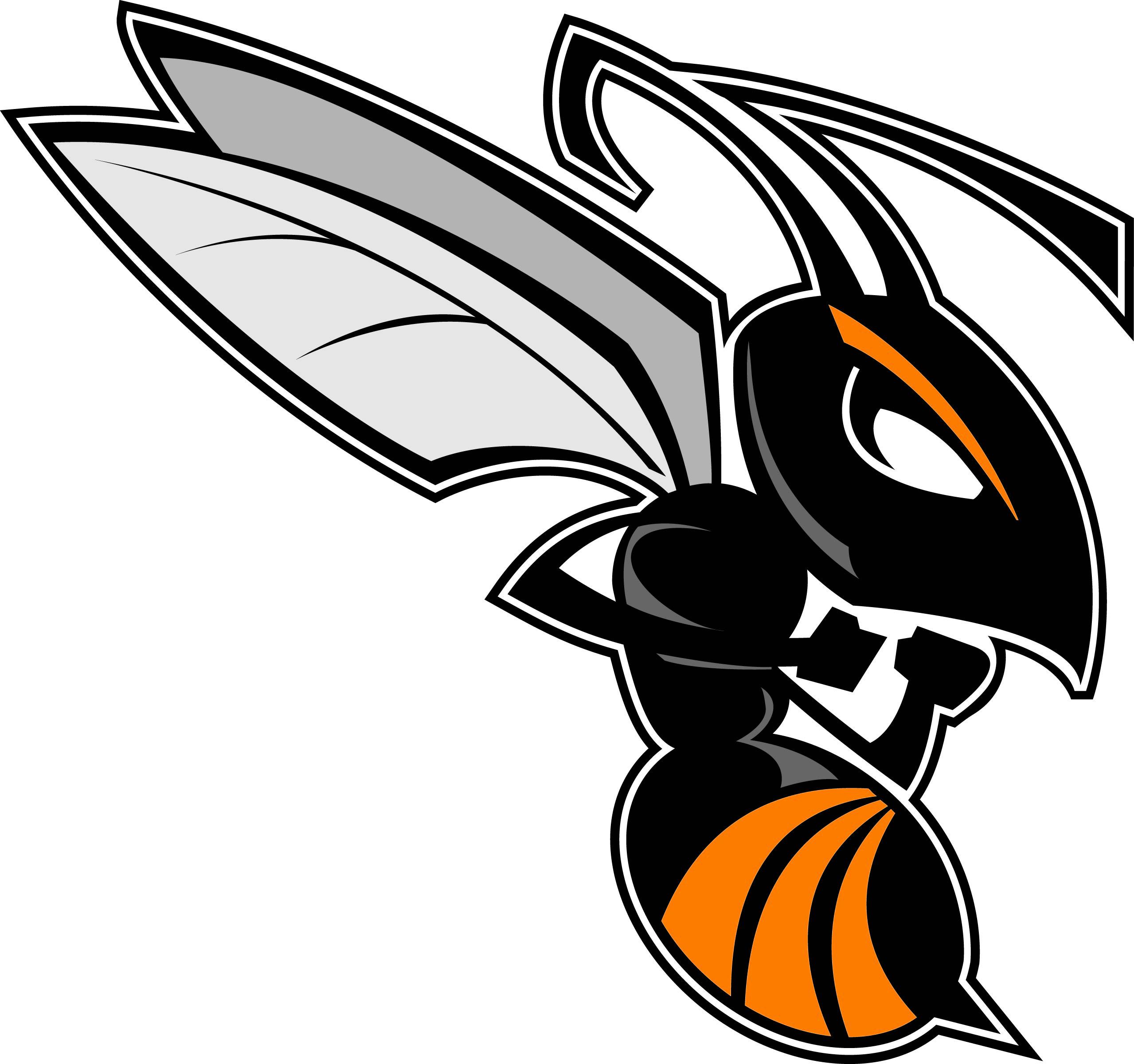 Hornet clipart Art logo WikiClipArt at clip