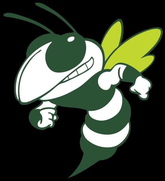 Hornet clipart Black clip WikiClipArt Hornet white