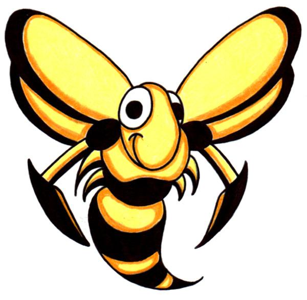 Hornet clipart Illustrations hornet Clipart Clip and
