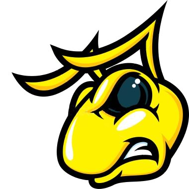 Hornet clipart Art WikiClipArt vector mascot clip