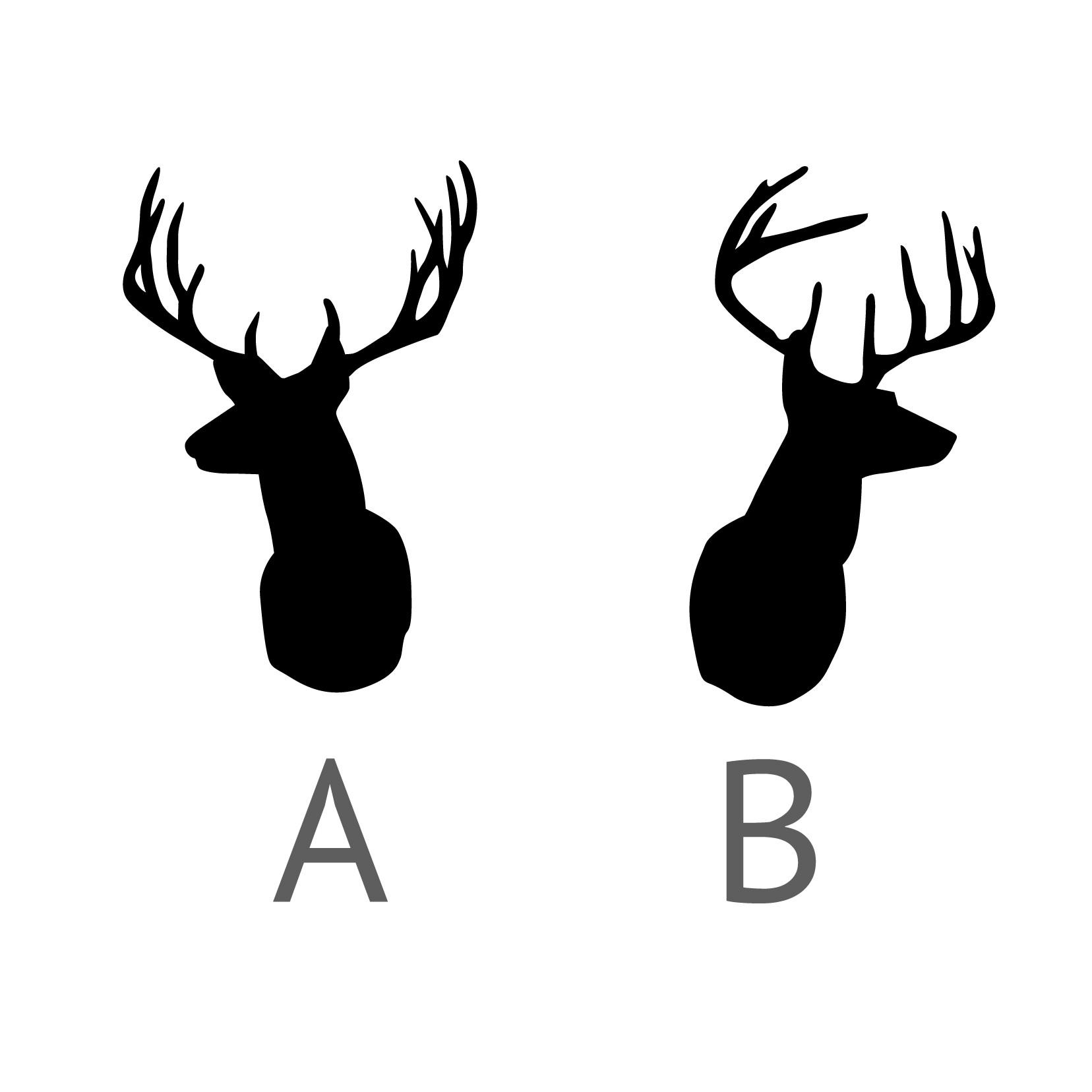 Antler clipart deer head Collection Deer Clipart clipart Clipart