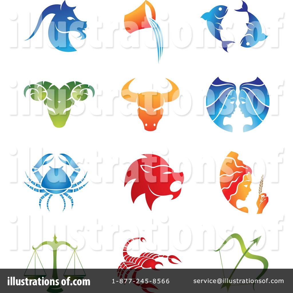 Horoscope clipart #7