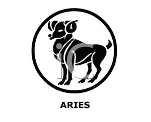 Horoscope clipart aries (58+) zodiac art Clipart Aries