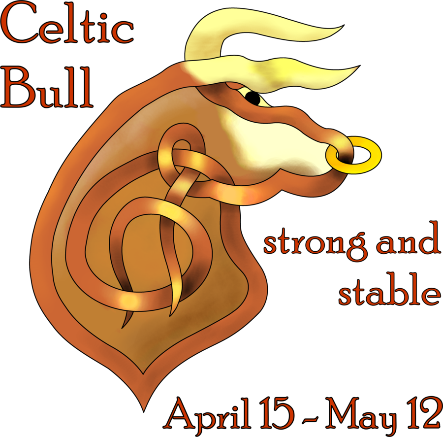 Horoscope clipart celtic Anyway by I in Celtic