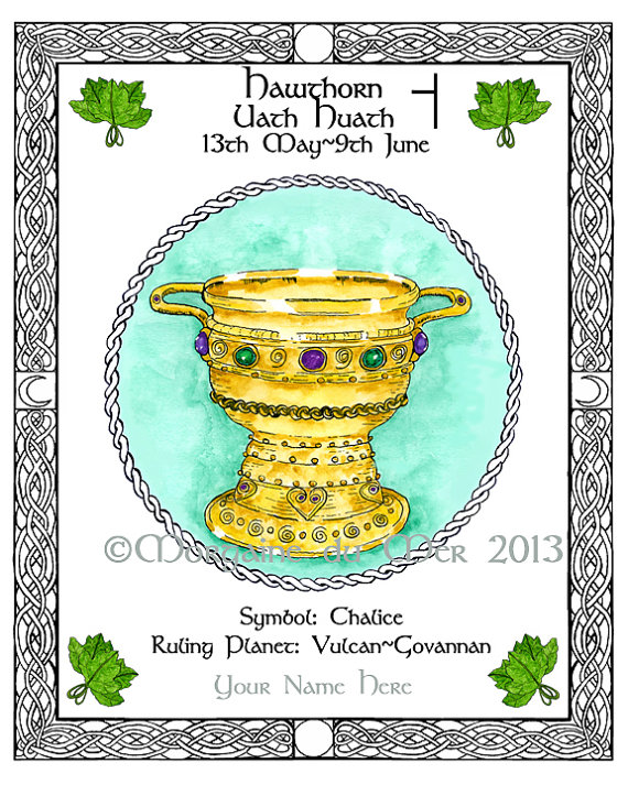 Horoscope clipart celtic #12