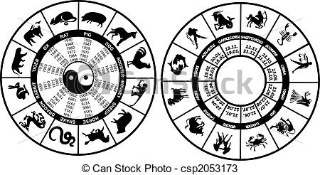 Horoscope clipart icon #9