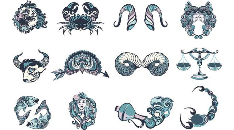 Zodiac clipart month All predictions 2017 what horoscope