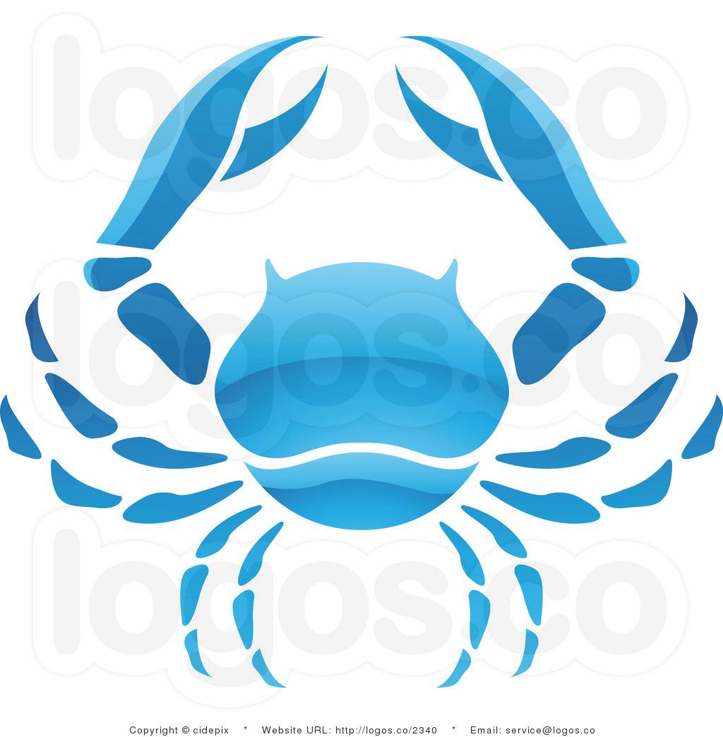 Astrology clipart logo Sign Logo Free Zodiac Blue