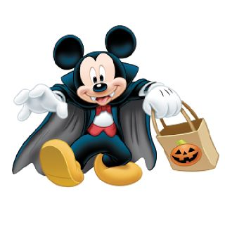 Mickey Mouse clipart holiday #11