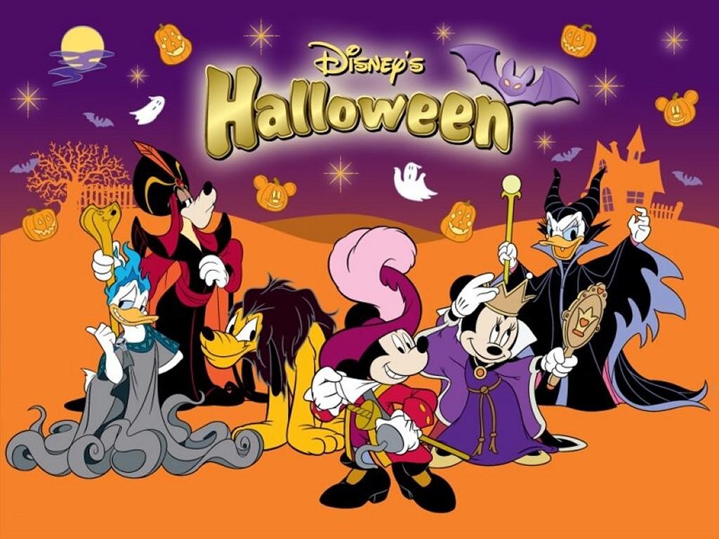 Horror clipart disney character halloween Free Wallpapers wallpaper px ★