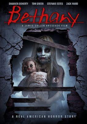 Horror clipart el cine #4