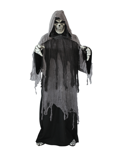 Horror clipart ghost costume HalloweenCostumes Reaper Costume com Halloween