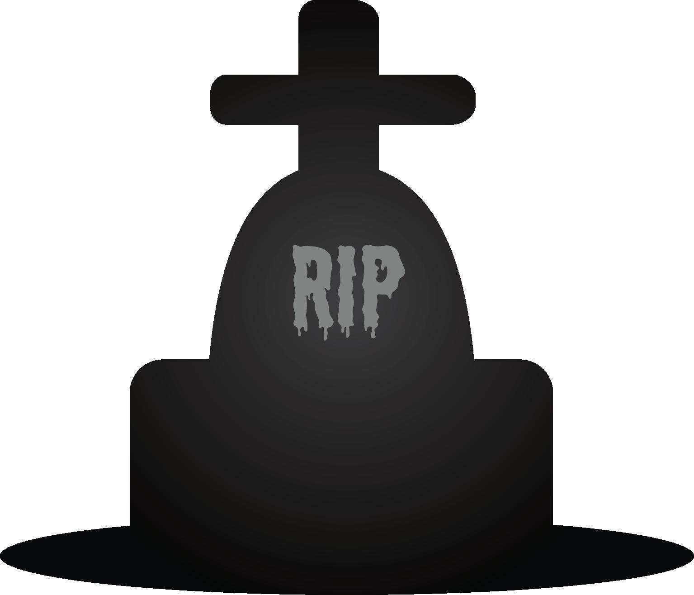Tombstone clipart creepy Design horror Public blogs stories