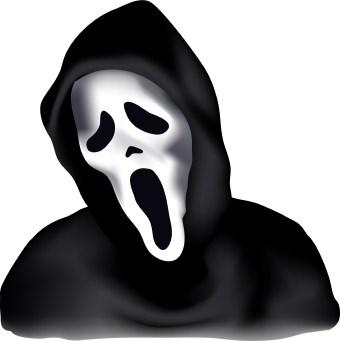 Mask clipart halloween mask Clipart clipart Clip Monster Art