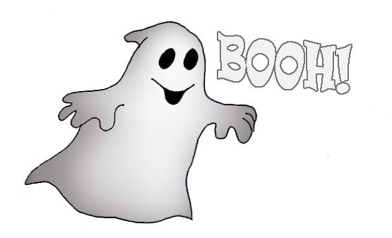 Phanom clipart happy ghost  Halloween Download Art Free