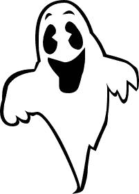 Phanom clipart happy ghost Halloween Panda Images Ghost Clipart