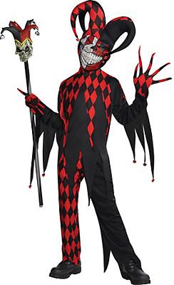 Horror clipart kids halloween #6