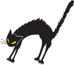 KITTENS clipart scared This a old is