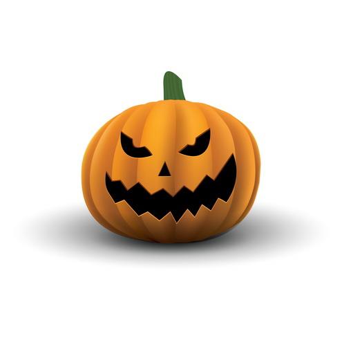 Horror clipart pumpkin Spooky Blog Scary Desingarts's