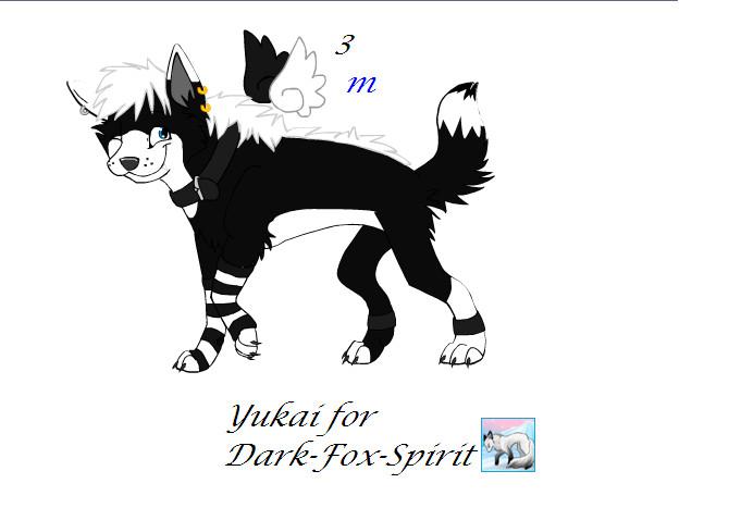 Horror clipart spirit Spirit for DeviantArt Spirit Dark