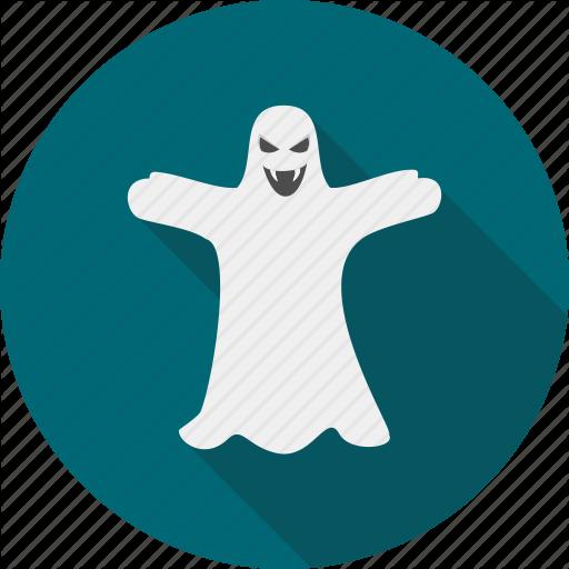 Horror clipart spirit Monster ghost  monster halloween