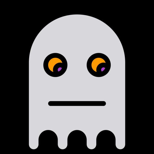 Horror clipart spirit Free Evil Fear Halloween Scary