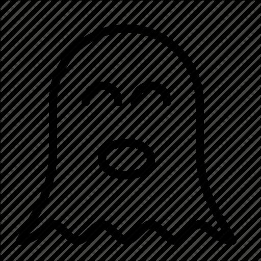 Horror clipart spirit Scary halloween  scary horror