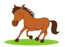 Horse clipart Graphics Clipart Pictures Kb Clipart