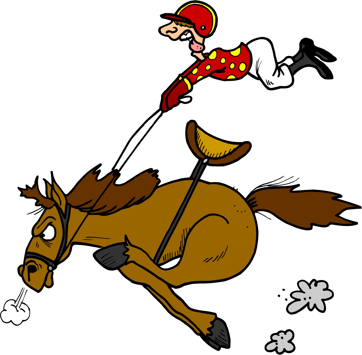 Horse Racing clipart Racing The Horse Clipart Clipart
